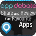 App Debate- Share and review your favorite apps