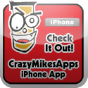 Crazy Mikes apps