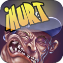 Ihurt - A physics game of epic pain