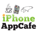 The Iphone app cafe