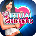My Virtual Girlfriend - The best 3d girlfriend simulation game available on Iphone
