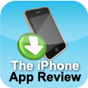 The iphone App review